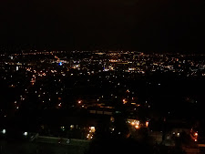 Sheffield - Night View