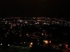 Sheffield - Night View
