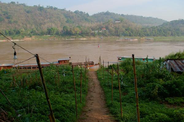 меконг лаос