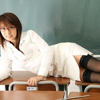 [DGC] 2007.04 - No.418 - Azusa Yamamoto (山本梓) 008.jpg