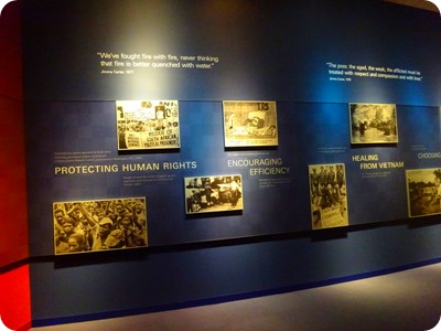 Carter and Human Rights