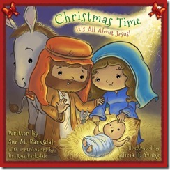 Christmas Time (Web Front)