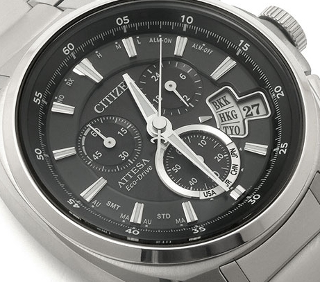 Jual Citizen E D R Controlled BY0020 59E