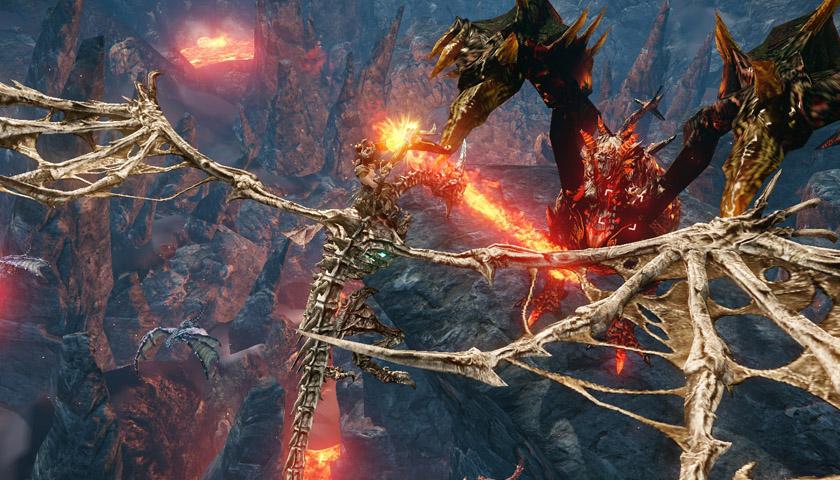 Ngắm loạt hình trong game mới của Icarus Online