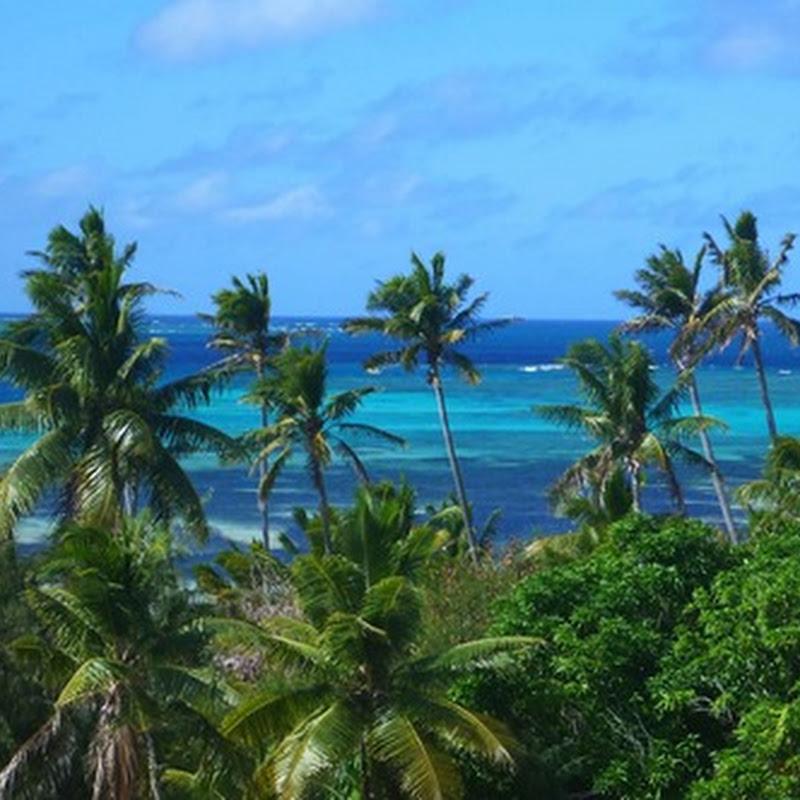 Fiji First Impressions