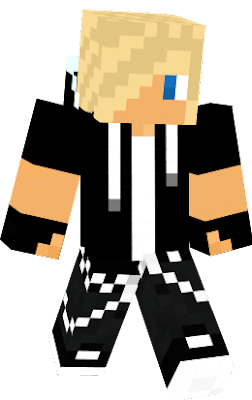 #blond | Nova Skin