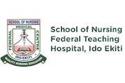FTH Ido-Ekiti School of Nursing Entrance Exam Result