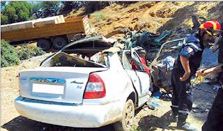 Les poids lourds causent accidents et pollution Une loi draconienne pour limiter les dégâts