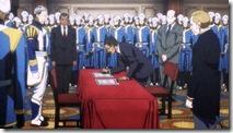 Gundam Orphans - 06 -15