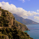 Along The Road - Amalfi Coast, Italy