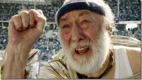 《最後的馬拉松》──誰說老了就不能動?12