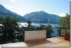 Appartamento Fronte Lago Cremia Lago Como Rif. A001-1.--13