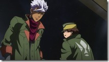 Gundam Orphans - 08 -12