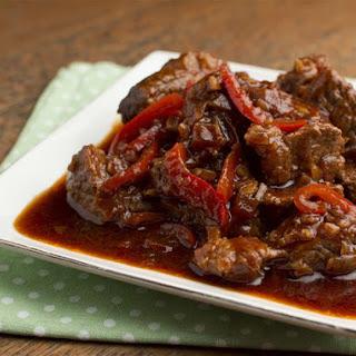 Beef Asado Recipes