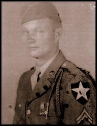 Bud Niehaus Army (1)