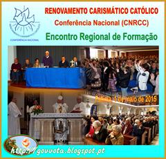 RCC - Encontro Regional Formaçao -01.05.15