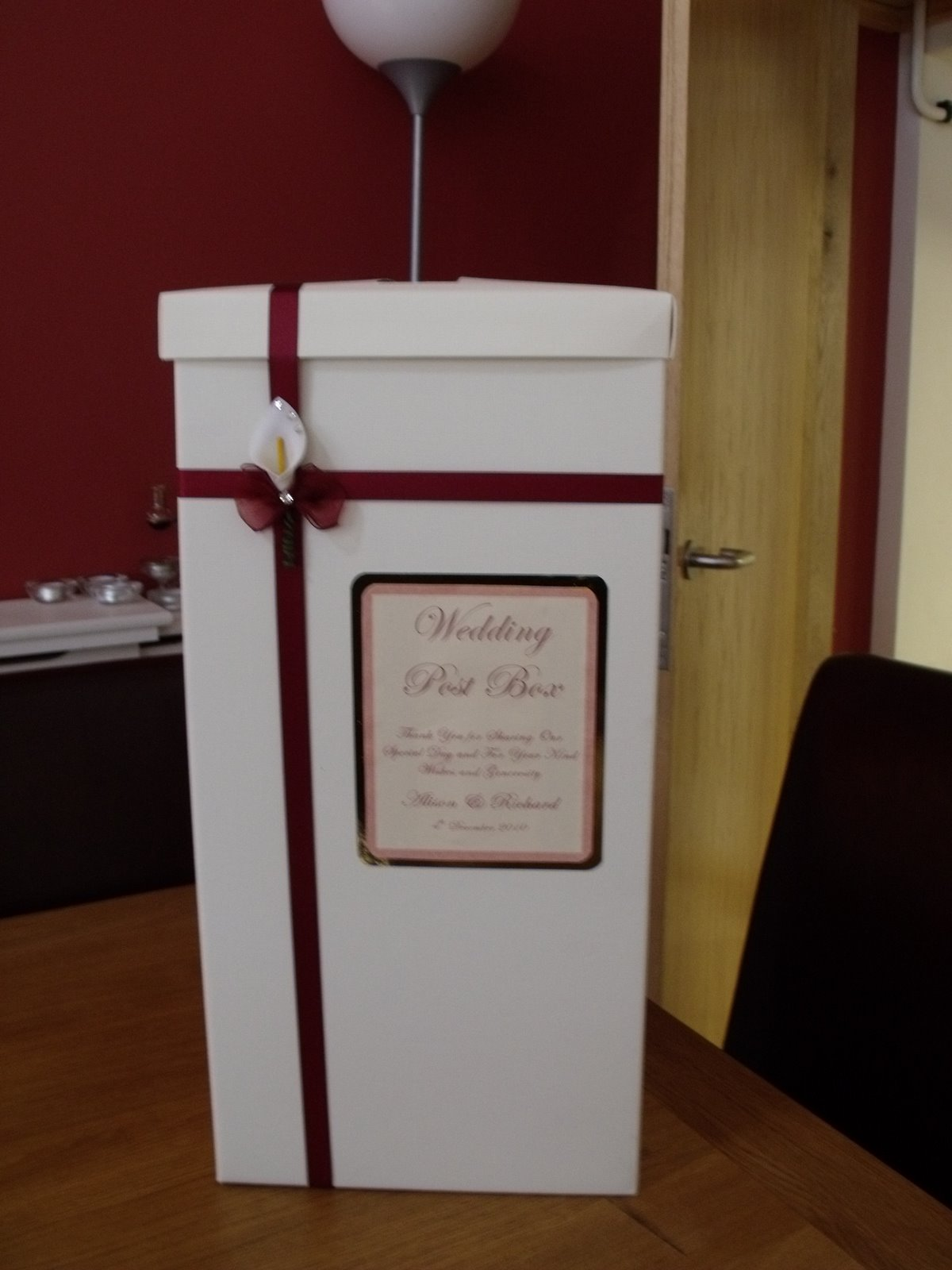 -Bengali Wedding Invitation