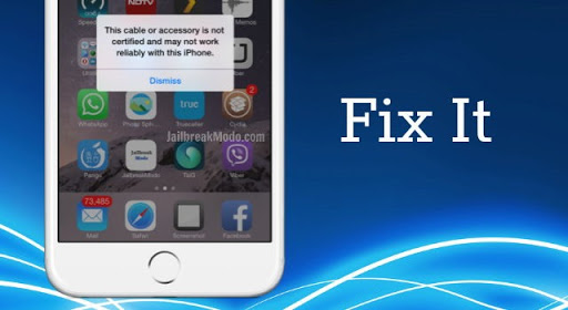 How to FIX Duplicate Charging Cable Issues on iPhone