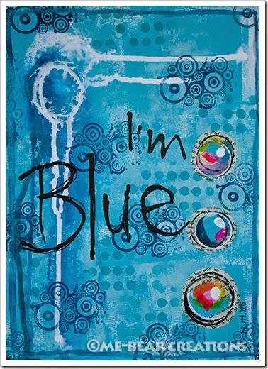 Blue-absract-circles