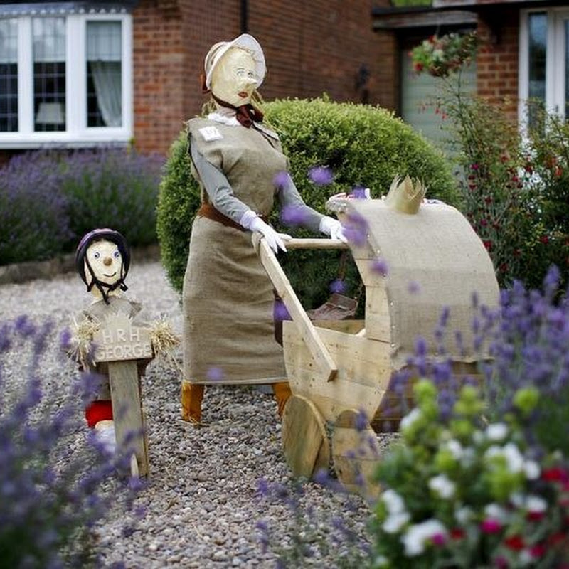 Scarecrow Festivals in the UK