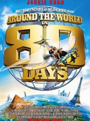 80 Ngày Vòng Quanh Thế Giới - Around The World In... (1956)