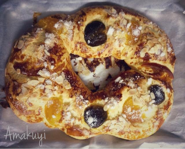 Reyes-roscon