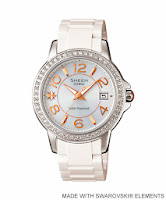 Casio Sheen : SHE-4026SB