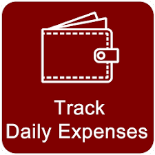 Track Daily Expenses
