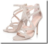 Carvela Grove high heeled sandal