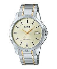 Casio Standard : MTP-E302D