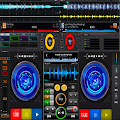 App Virtual Djay Mixer Studio apk for kindle fire