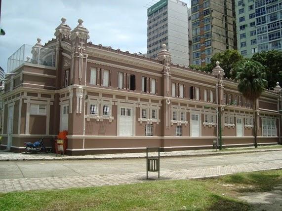 Teatro Experimental Waldemar Henrique - Belém do Parà