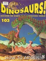 P00103 - Dinosaurios #103
