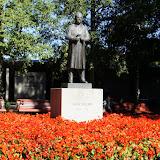 Gustav Vigeland, beeldhouwer en de bedenker van Vigelandsparken