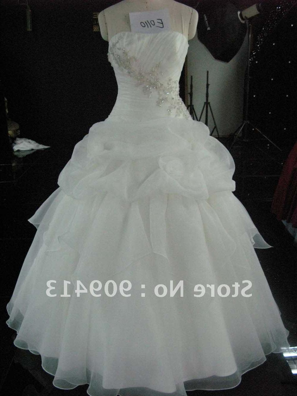 Buy Ball Gown Wedding Dress,