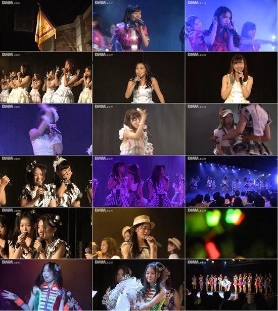 (TV-Variety)(720p) NMB48須藤凜々花の麻雀ガチバトル! ep11 160109