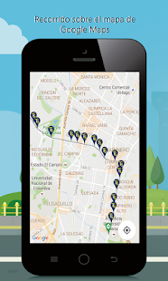 Download Android App Transmilenio y Sitp for Samsung