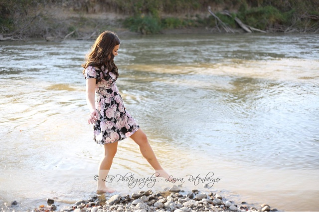 North Dakota Senior Photography