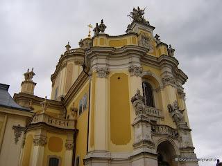 Katedra Greckokatolicka św. Jury