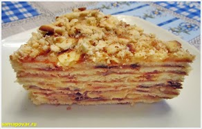 Торт Момент