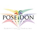 Playa Poseidón Sombrillas y hamacas Torremolinos