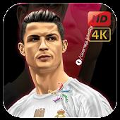 Ronaldo Wallpapers HD 4K APK for Bluestacks