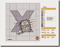 x_chart