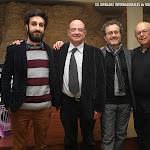 Los guitarristas Armen Doneyan, Giovanni Grano, José Luis Ruiz Del Puerto y Juan Grecos de Royal Classics.