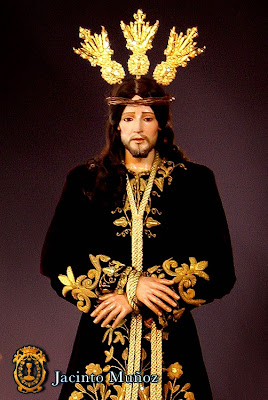 Jesús Preso - Jacinto Muñoz