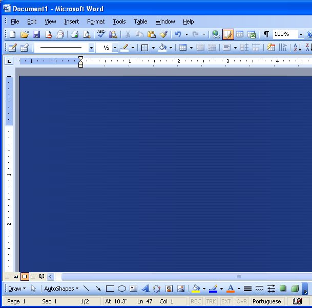 microsoft office word 2003 templates .