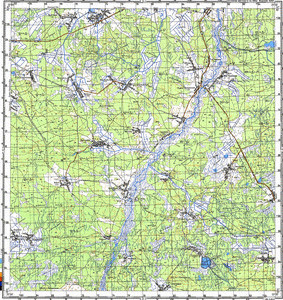 Map 100k--m35-015--(01)--(1984)