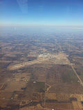 Flight to Sandusky, OH - 021712 - 01