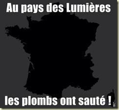 AU PAYS DES LUMIERES