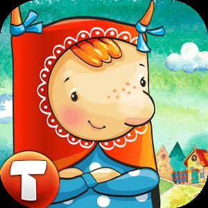 Little Red Riding Hood v1.0 [FULL]